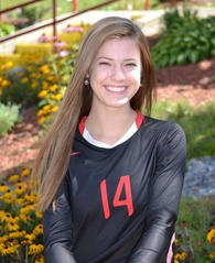 Emily Muffie's Women's Volleyball Recruiting Profile