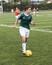 Alexander Hodgkinson Men's Soccer Recruiting Profile