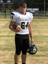 Dylan Boyd's Football Recruiting Profile