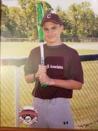 Austin Fento's Baseball Recruiting Profile