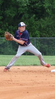 Drew Noblet's Baseball Recruiting Profile