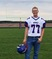 Jordan Saylor Football Recruiting Profile