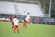 Clayton Craig's Men's Soccer Recruiting Profile