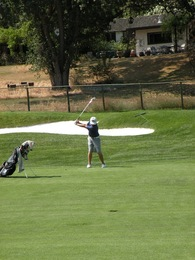 Ethan Atherstone's Men's Golf Recruiting Profile