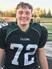 Braden Delgado Football Recruiting Profile