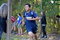 Bryant Barrientos's Men's Track Recruiting Profile