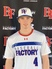 Edward Berry Baseball Recruiting Profile