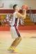 Luke Santo Men's Basketball Recruiting Profile