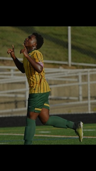 Denzel Babila-Pinyin's Men's Soccer Recruiting Profile