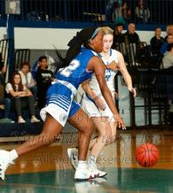 Madison Johnson's Women's Basketball Recruiting Profile