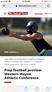 Joey Zarka Football Recruiting Profile