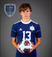 Caleb Partridge Men's Soccer Recruiting Profile