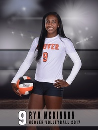 Rya McKinnon's Women's Volleyball Recruiting Profile