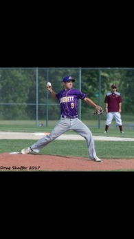 Keaton Parker's Baseball Recruiting Profile