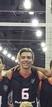 Fabián Vázquez Men's Volleyball Recruiting Profile