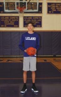 Greyson Carlson's Men's Basketball Recruiting Profile