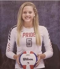 Joanna Plowman's Women's Volleyball Recruiting Profile