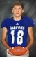 Eric Thibodaux Football Recruiting Profile