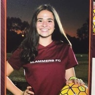 Sophia Leo's Women's Soccer Recruiting Profile