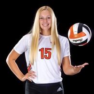 Jadyn Jackson's Women's Volleyball Recruiting Profile