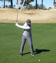 Brayden Buffington's Men's Golf Recruiting Profile
