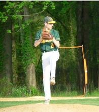 John Stueck's Baseball Recruiting Profile