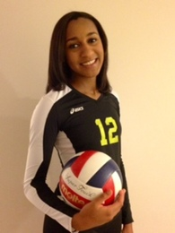 Taylor Johns's Women's Volleyball Recruiting Profile