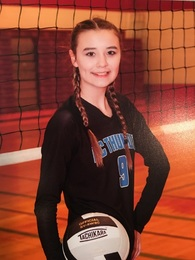 Kindall Gray's Women's Volleyball Recruiting Profile