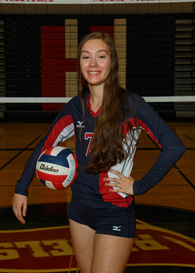 Emily Mikiska's Women's Volleyball Recruiting Profile