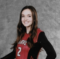 Caitlyn Ray's Women's Volleyball Recruiting Profile