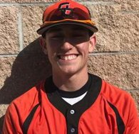 Gavan Blackburn's Baseball Recruiting Profile