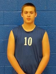 Bryce Baldwin's Men's Volleyball Recruiting Profile
