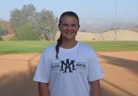Nicole Stark's Softball Recruiting Profile
