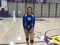 Kylie Miller's Women's Volleyball Recruiting Profile