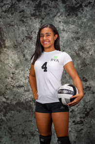 Chanel Garcia's Women's Volleyball Recruiting Profile
