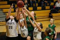 Claire Hunter's Women's Basketball Recruiting Profile