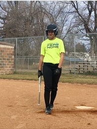 Cassidy Weaver's Softball Recruiting Profile