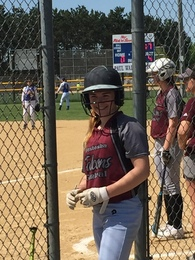 Ellie Christeson's Softball Recruiting Profile