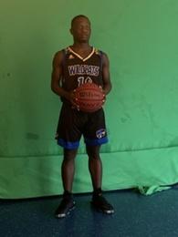 Ziquae Amos's Men's Basketball Recruiting Profile