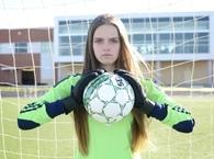 Ashlyn Williams's Women's Soccer Recruiting Profile