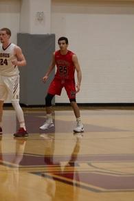 Lucas Traina's Men's Basketball Recruiting Profile