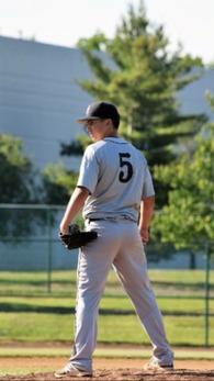 Ryan Drew's Baseball Recruiting Profile