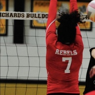 Elizabeth Chukwulebe's Women's Volleyball Recruiting Profile