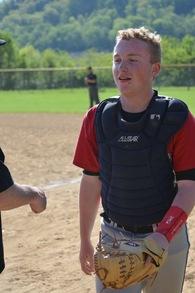 Hayden Stamm's Baseball Recruiting Profile
