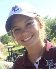 Brooke Peterson's Women's Golf Recruiting Profile