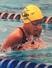 Julia Teresa Unas Women's Swimming Recruiting Profile