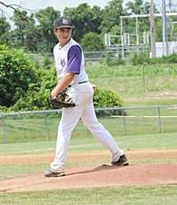 Connor Jones's Baseball Recruiting Profile