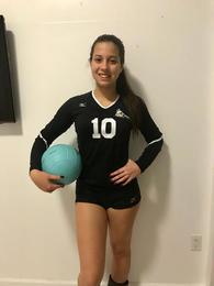 Valerie Bucaram's Women's Volleyball Recruiting Profile