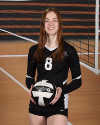 Ashley Carr's Women's Volleyball Recruiting Profile