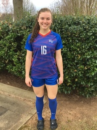 Meredith Warrick's Women's Soccer Recruiting Profile